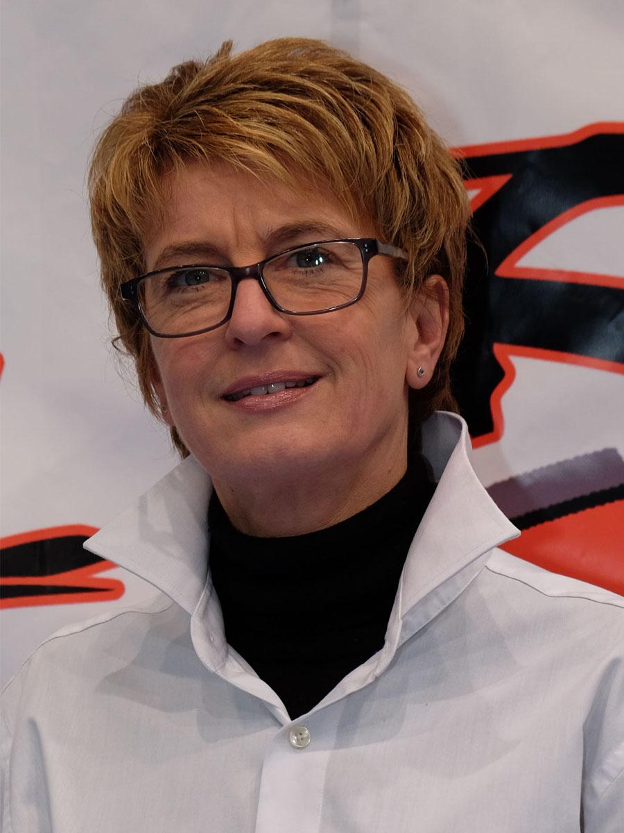 Michèle MEDERNACH