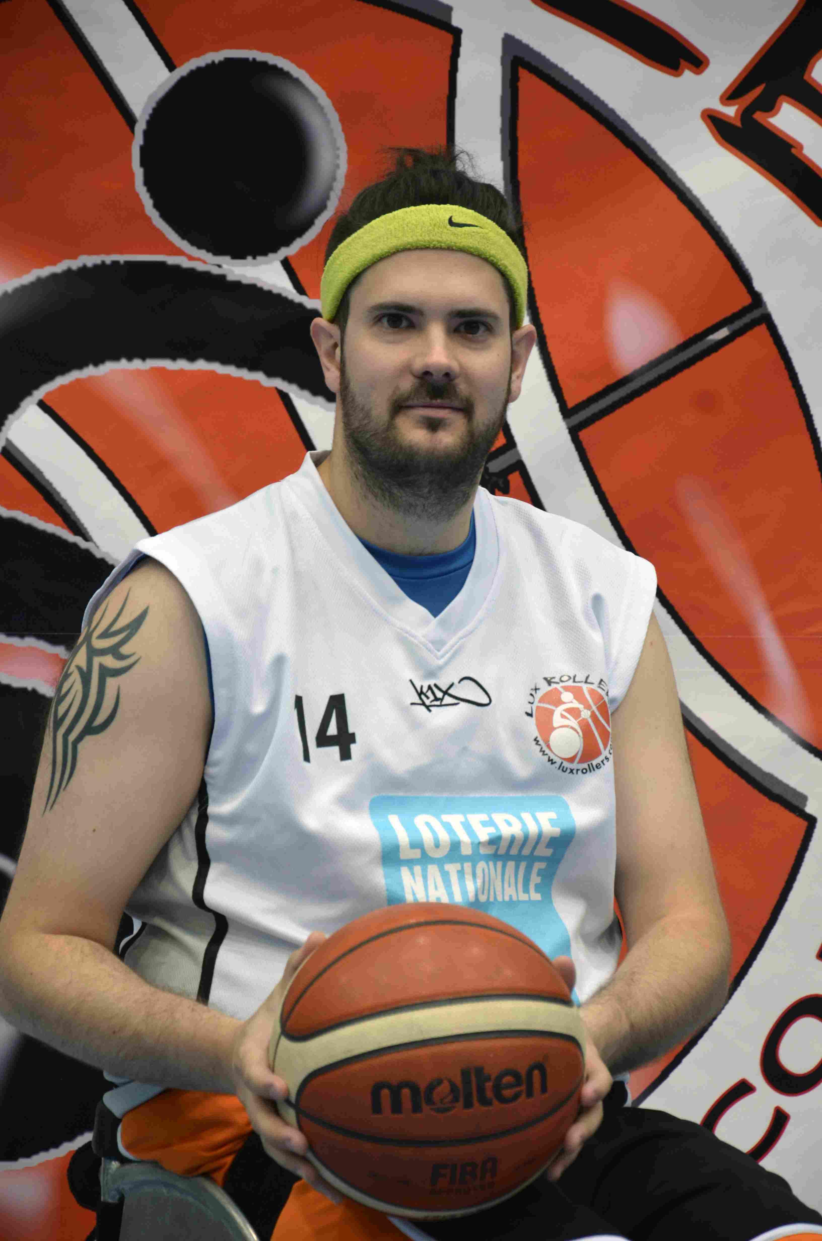 Philipp WOSNY