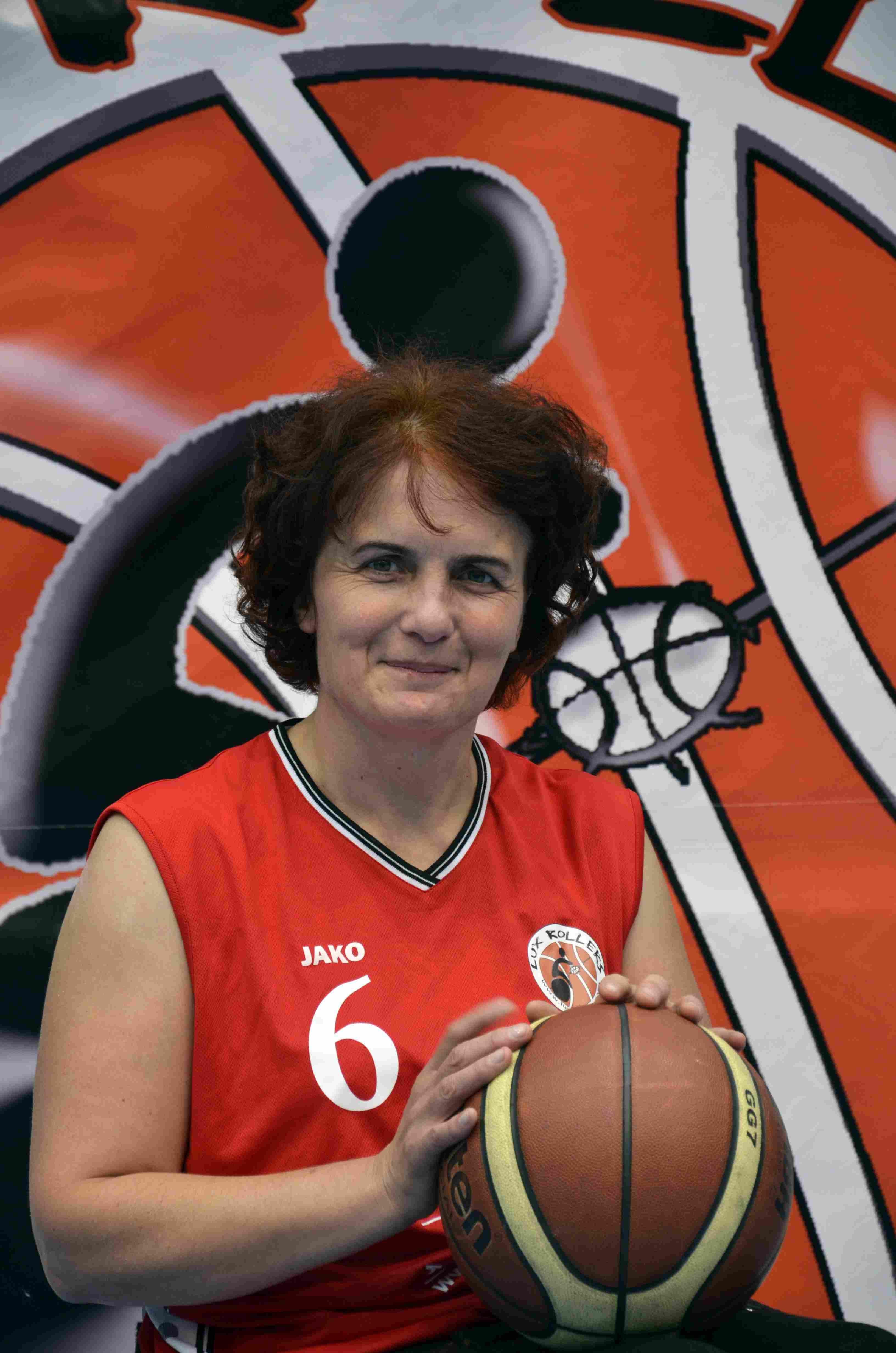 Sonja NEY